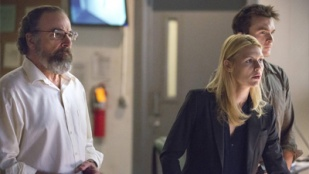 Homeland 03x10 : Good Night- Seriesaddict